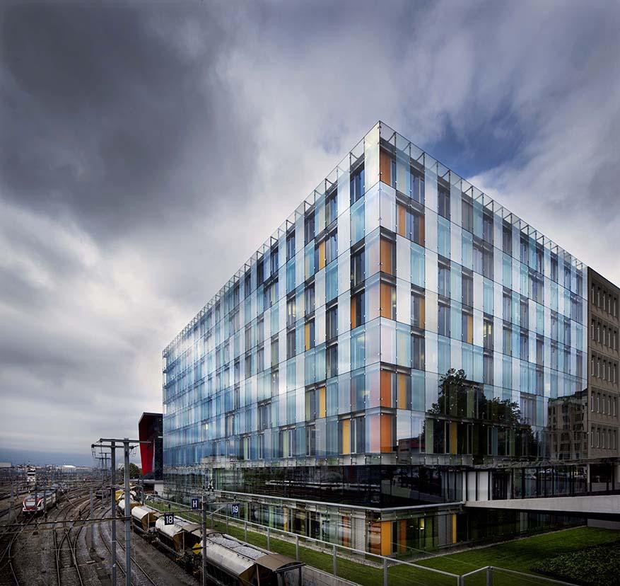 G8a Architects Avenue De France